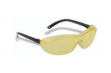 North Safety Products/Haus Glasses Illusion Amber Lens T15005A