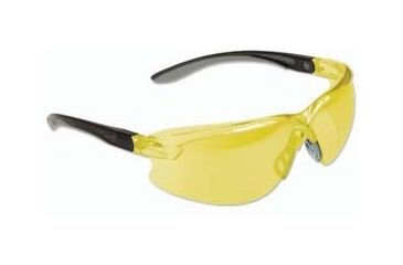 North Safety Products/Haus Glasses Rebel Clear Lens T81005