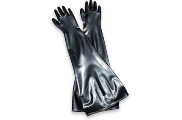 North Safety Products/Haus Glove 30ML PB/HYP/NEO 10.5 PR1 8NLY3032/10H