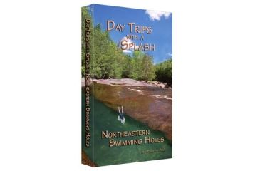 Northeast Swimming Holes, Pancho Doll, Publisher - Running Water Pub