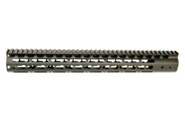 Noveske NSR Keymod Handguard NSR-15