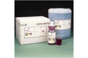 NPS Corporation SPILFYTER KOLORSAFE Liquid Acid and Base Neutralizers, NPS 410004 Acid Neutralizer
