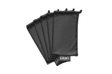 433b88e63b Oakley 5 Pack Large Microbags Black 06-610