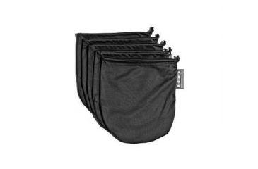 Oakley 5 Pack Pro-M Frame Microbag Black 06-621