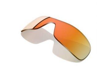 Oakley Antix Replacement Lens Kit - Fire Iridium 16-723