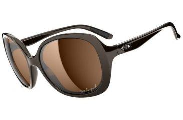 Oakley Backhand Sunglasses, Backhand Chocolate Sin OO9178-09-RX