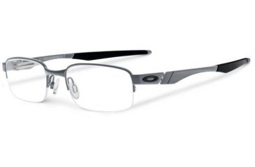 Oakley Backwind 0.5 Eyeglasses, Light, 51.2 mm OX3163-0250