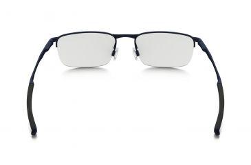 10-Oakley Barrelhouse 0.5 Mens Eyeglasses