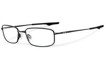 9c82aed532 Oakley Keel Blade Single Vision Prescription Eyeglasses