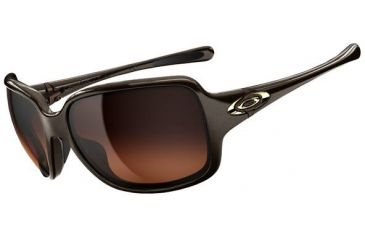 Oakley Break Point Sunglasses, Chocolate Sin OO9168-02-RX