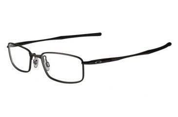 Oakley Casing Glasses Frames w/ Blank Lenses - Size 52, Pewter Frame OX3110-0352