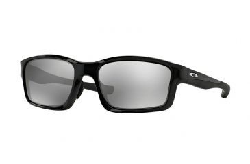 bf5dd73d7e Oakley CHAINLINK A OO9252 Single Vision Prescription Sunglasses  OO9252-925201-57 - Lens Diameter