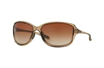 c24c4726885 Oakley COHORT OO9301 Sunglasses 930102-61 - Sepia Frame