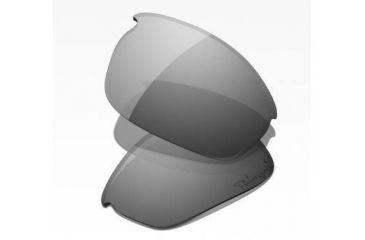 Oakley Commit AV Replacement Lens Kit - Black Iridium Polarized 16-919