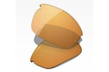 Oakley Commit AV Replacement Lens Kit - Black Persimmon Iridium Transitions 16-920