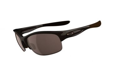 Oakley Commit SQ Sunglasses, Brown Sugar Frame, VR28 Black Irid Lens 03-786