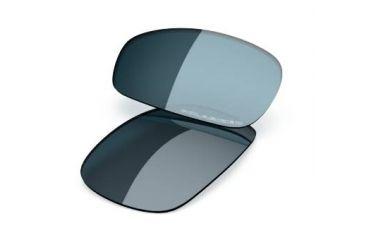 Oakley Crosshair 2pt0 Replacement Lens Kit - Grey Polarized 43-314