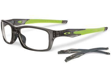 37bd99948c77d Oakley Crosslink 55mm Mens Eyeglasses