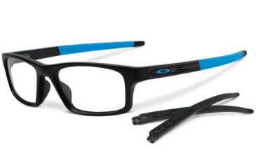 a983009a59 Oakley Crosslink Pitch Progressive Prescription Eyeglasses