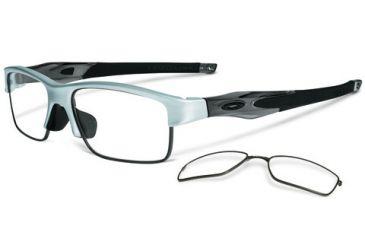 Oakley Crosslink Switch Asian Fit Eyeglasses