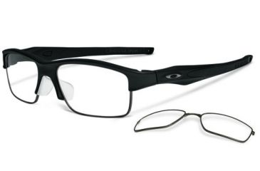 92c9174e79 Oakley Crosslink Switch Asian Fit Eyeglasses