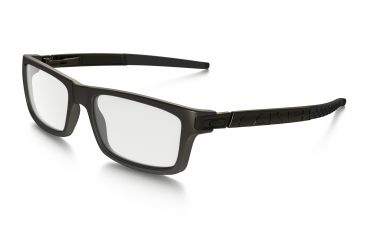 Oakley Glasses Frame Size : Oakley Currency Eyeglass Frame OX8026-0154