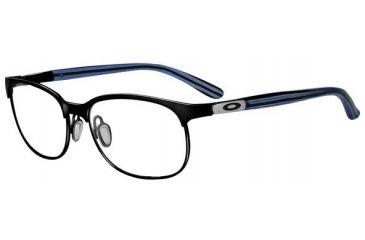 Oakley Descender Eyeglasses, Polished Black OX3124-0153-RX