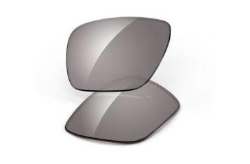 Oakley Dispatch Replacement Lens Kit - Slate Iridium 16-984