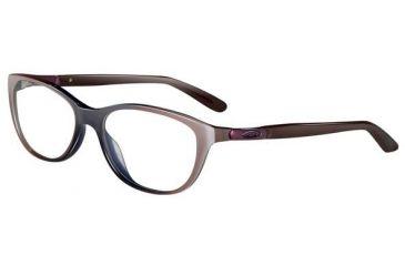 Oakley Downshift Eyeglasses, Mauve Vapor OX1073-0252-RX