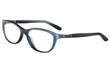 Oakley Downshift Eyeglasses, Blue Vapor OX1073-0452-RX