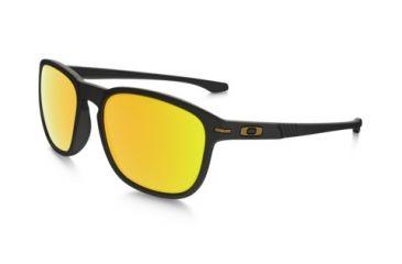 41bfb20c73 Oakley Enduro Sunglasses SW Collection Matte Black Frame