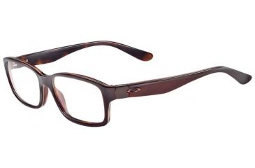 Oakley Entry Fee Eyeglasses, Tortoise OX1072-0452