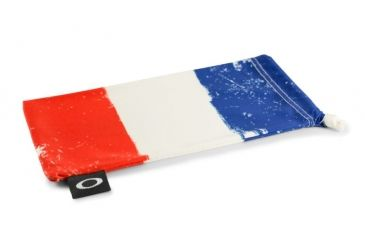 18-Oakley Eyewear Microbag Flag Patterns