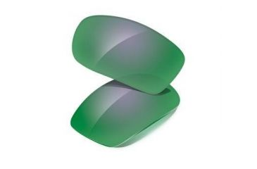 Oakley Fives 3pt0 Replacement Lens Kit - Emerald 16-426