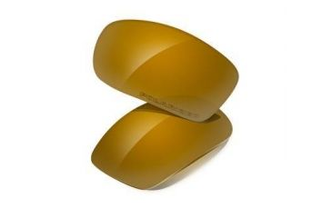 Oakley Fives 3pt0 Replacement Lens Kit - Gold Iridium Polarized 16-429