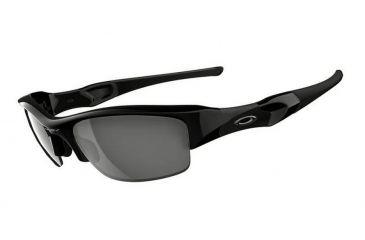 Oakley FLAK JACKET OO9008 Single Vision Prescription Sunglasses  OO9008-03881J-63 - Lens Diameter