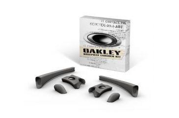 Oakley Flak Jacket Earsock/Nosepad Kit - Slate 06-213