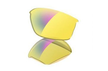 Oakley Flak Jacket Replacement Lens Kit - HI Yellow 13-770