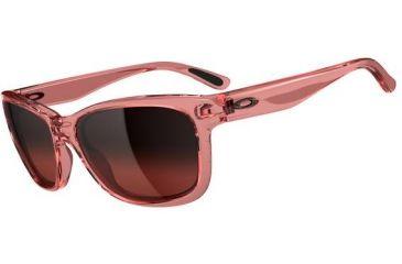 Oakley Forehand Sunglasses, Rose Quartz OO9179-05