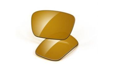 Oakley Fuel Cell Replacement Lens Kit - Dark Bronze 16-954