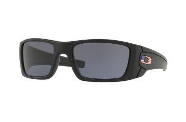 4334772d8ee Oakley Fuel Cell Prescription Sunglasses - Prescription Lenses  OO9096-909638-60 - Lens Diameter
