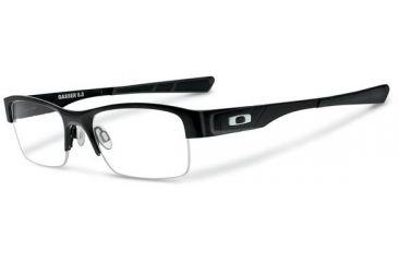 2d0d97b29b Oakley Prescription Eyeglasses Gasser 0.5 Progressive Black Frame