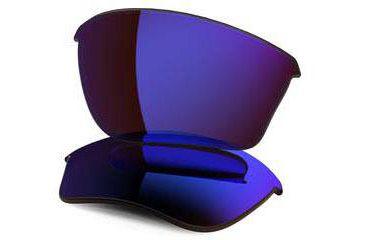 Oakley Half Jacket 2.0 XL Replacement Lenses, G30 Iridium 43-512