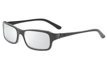 f4bac7ee0e52 Oakley Heist 52mm Ghost Eyeglass Frames w/ Blank Lenses OX1040-0452