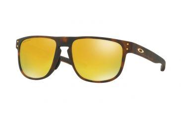 bfd583e2f5b Oakley HOLBROOK R A OO9379 Sunglasses 937902-55 - Matte Brown Tortoise  Frame