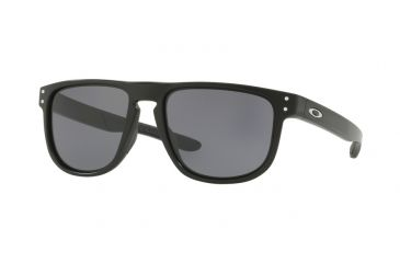 089b67537d8 Oakley HOLBROOK R OO9377 Single Vision Prescription Sunglasses OO9377 -937701-55 - Lens Diameter