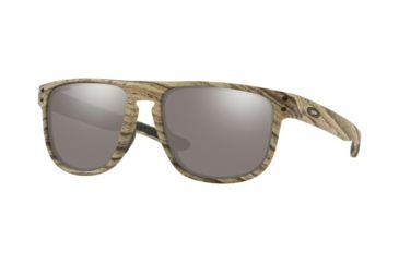 d7073903fd Oakley HOLBROOK R OO9377 Sunglasses 937712-55 - Walnut Frame