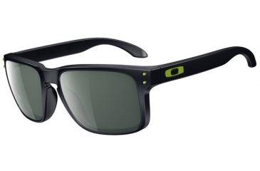 Oakley Holbrook Sunglasses, Steel OO9102-38