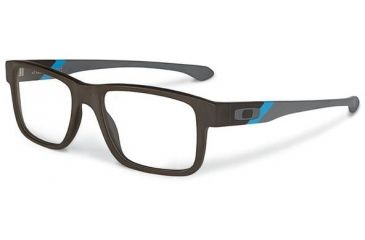 Oakley Junkyard Eyeglasses, Brown Grey OX1074-0453