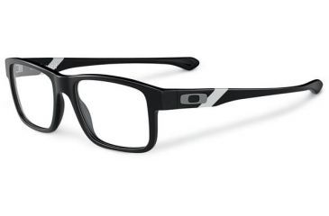 Oakley Junkyard Eyeglasses, Polished Black OX1074-0653